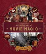J. K. Rowling's Wizarding World: Movie Magic Volume Three: Amazing Artifacts (J K Rowlings Wizarding World)