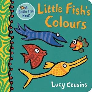 Little Fish's Colours
