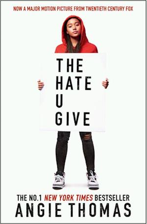 Hate U Give, The (PB) - Film tie-in - B-format