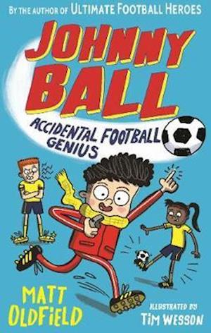 Johnny Ball: Accidental Football Genius