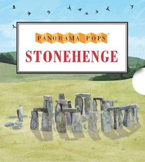 Stonehenge: Panorama Pops