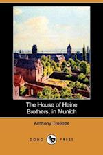 The House of Heine Brothers, in Munich (Dodo Press)