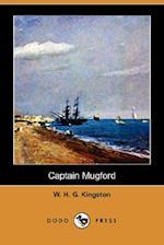Captain Mugford (Dodo Press) af W. H. G. Kingston, William H. G. Kingston