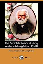 The Complete Poems of Henry Wadsworth Longfellow af Henry Wadsworth Longfellow