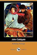 John Caldigate (Dodo Press)