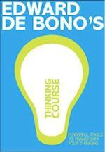 De Bono's Thinking Course (new edition)