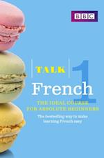 Talk French Enhanced eBook (with audio) - Learn French with BBC Active (Talk)