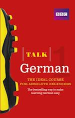 Talk German Enhanced eBook (with audio) - Learn German with BBC Active (Talk)