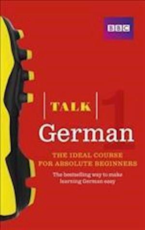 Talk German 1 (Book/CD Pack)