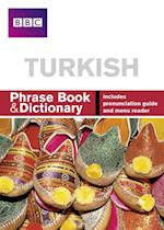 BBC Turkish Phrasebook and Dictionary (Phrase Book)