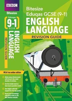 BBC Bitesize Eduqas GCSE (9-1) English Language Revision Guide