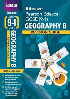 BBC Bitesize Edexcel GCSE (9-1) Geography B Revision Guide