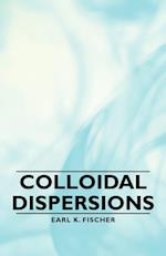 Colloidal Dispersions