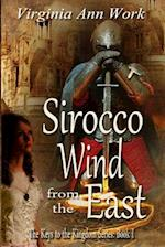 Sirocco Wind from the East