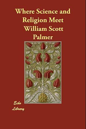 Bog, hæftet Where Science and Religion Meet af William Scott Palmer