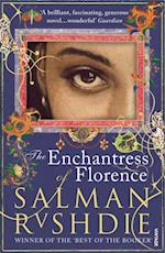 Enchantress of Florence (Vintage Magic)