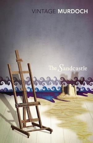 Sandcastle af Iris Murdoch