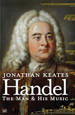 Handel af Jonathan Keates