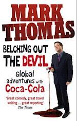 Belching Out the Devil af Mark Thomas