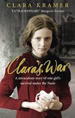 Clara's War af Clara Kramer