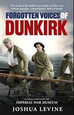 Forgotten Voices of Dunkirk