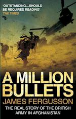 Million Bullets af James Fergusson