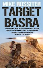 Target Basra af Mike Rossiter