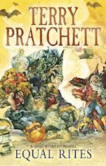 Equal Rites (Discworld Novels)