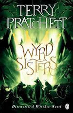 Wyrd Sisters (Discworld Novels)