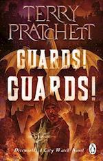 Guards! Guards! (Discworld Novels)