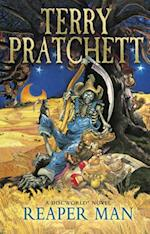 Reaper Man (Discworld Novels)
