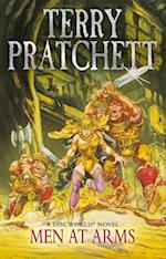 Men At Arms (Discworld Novels)