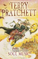 Soul Music (Discworld Novels)