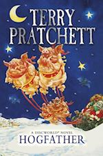 Hogfather (Discworld Novels)
