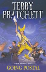 Going Postal (Discworld Novels)