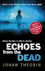 Echoes From The Dead (Oland Quartet)