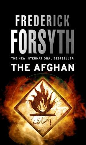 Afghan af Frederick Forsyth