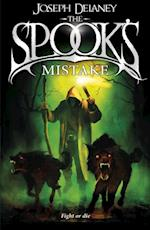Spook's Mistake (Wardstone Chronicles)