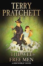 Wee Free Men (Discworld Novels)