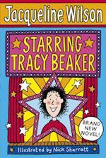 Starring Tracy Beaker (Tracy Beaker)