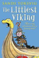 Littlest Viking