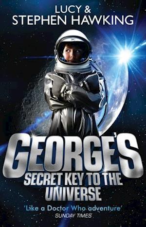 George's Secret Key to the Universe af Stephen Hawking
