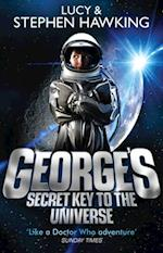 George's Secret Key to the Universe (George's Secret Key to the Universe)