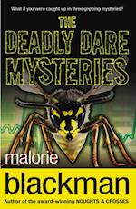 Deadly Dare Mysteries