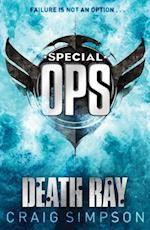 Special Operations: Death Ray af Craig Simpson