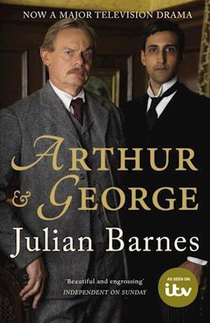 Arthur & George af Julian Barnes