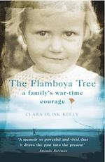 Flamboya Tree