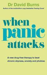 When Panic Attacks af David Burns