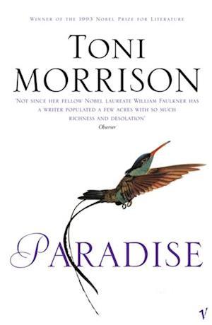 Paradise af Toni Morrison