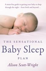 Sensational Baby Sleep Plan